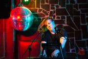 Stereo Safia 2015 - Ben Woolner I