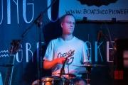 Stereo Boat Shed Pioneers 2015 - Tristan Prögler I