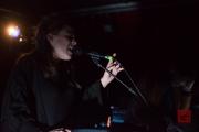 MUZclub Mynth 2015 - Giovanna Fartacek II