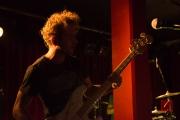 MUZclub Steaming Satellites 2015 - Manfred Mader I