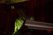 MUZclub Steaming Satellites 2015 - Emanuel Krimplstätter I
