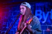 Stereo Sales 2015 - Lauren Morgan IV