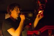 Stereo Tonbandgerät 2015 - Ole Specht IV