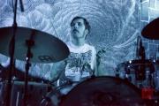 Stereo Long Distance Calling 2015 - Janosch Rathmer III