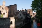 2015 Brugges - Canals II