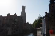 2015 Brugges - Canals III
