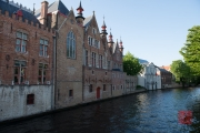2015 Brugges - Canals IV