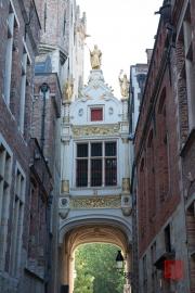 2015 Brugges - Housebridge
