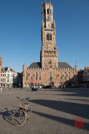 2015 Brugges - Tower