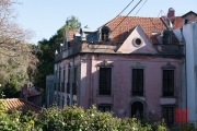 Sintra 2015 - Pink House