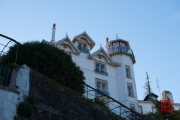 Sintra 2015 - White-Blue House