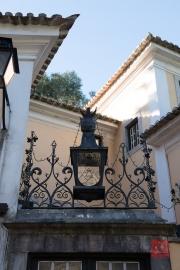 Sintra 2015 - Lamp