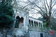 Sintra 2015 - Garden Hallway