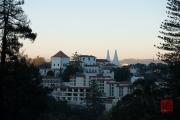 Sintra 2015 - Quinta da Regaleira - View