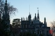 Sintra 2015 - Quinta da Regaleira - Castle II