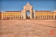 Lisbon 2015 - Plaza