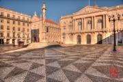 Lisbon 2015 - Camara Municipal de Lisboa & Plaza