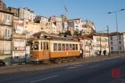 Porto 2015 - Cable Car