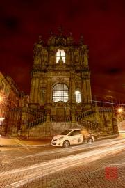 Porto 2015 - Igreja da Santíssima Trindade