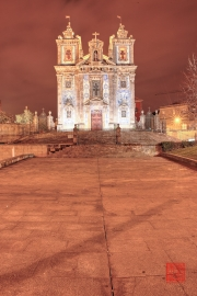 Porto 2015 - Church of Saint Ildefonso