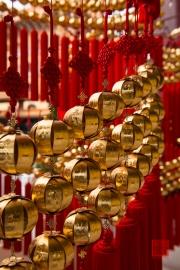 Taiwan 2015 - Fo-Guang-Shan - Ornaments