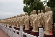 Taiwan 2015 - Fo-Guang-Shan - Buddha Sculptures III