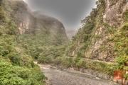 Taiwan 2015 - Hualien - River