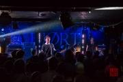 Stereo FJØRT 2016 IV