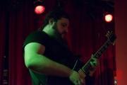 MUZclub King Howl 2016 - Marco Antagonista II