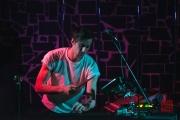 Stereo Vimes 2016 - Julian Stetter III
