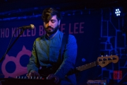 Stereo Langtunes 2016 - Garen I