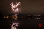 Spring Fair Fireworks 2016 - Starter - Multi