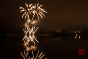 Spring Fair Fireworks 2016 - Starter - Silver