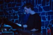 Stereo Farao 2016 - Tyler Ludwick I
