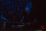 Stereo Farao 2016 - James Field II