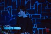 Stereo Farao 2016 - Tyler Ludwick II