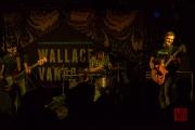 Stereo Wallace Vanborn 2016 I