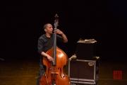Tafelhalle Tingvall Trio 2016 - Omar Rodriguez Calvo III