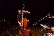 Tafelhalle Tingvall Trio 2016 - Omar Rodriguez Calvo I