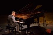 Tafelhalle Tingvall Trio 2016 - Martin Tingvall II