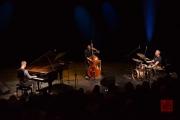 Tafelhalle Tingvall Trio 2016 II