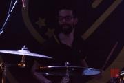 E-Werk Unter Einem Dach 2016 - Trouble Orchestra - Sjard