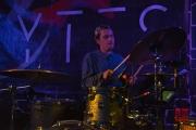 Stereo Kytes 2016 - Tim I