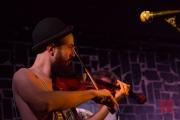 Stereo Bukahara 2016 - Daniel Avi Schneider II