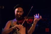 Stereo Bukahara 2016 - Daniel Avi Schneider III