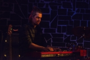 Stereo Startrampe 2016 - Xavier Darcy - Beni II