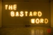 Blaue Nacht 2016 - The Bastard Word