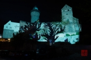 Blaue Nacht 2016 - Wahnheit - Trees