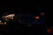 Blaue Nacht 2016 - Wahnheit - Fly