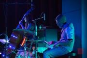 Künstlerhaus Elysian Fields 2016 - Drums
